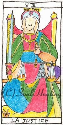 08LA JUSTICE